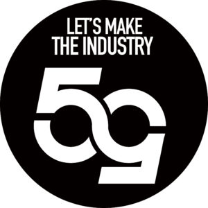 50/50 Initiative Badge